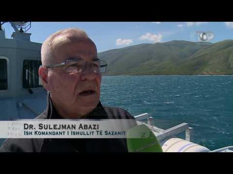Exclusive, 30/04/2017 - Sazani jeta në ishull