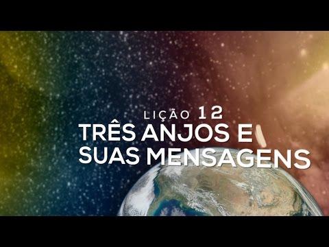 Bíblia Fácil Apocalipse  - Três Anjos e suas Mensagens