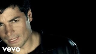 Chayanne - Yo Te Amo (Video)