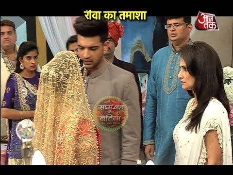 Dil Hi Toh Hai: SHOCKING! MAJOR DRAMA At Ritvik's