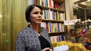 Dr Penny Sartori: Near Death Experiences
