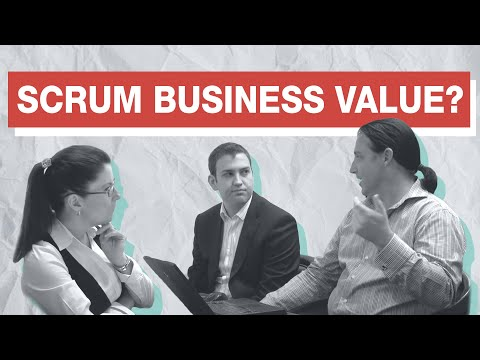 "Video: Effective Product Owners use the ""Business Value"" Field"