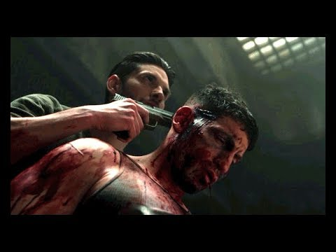 Marvel's The Punisher   Frank Castle And Billy Russo   Best Scenes   Best Moments   NEW Footage
