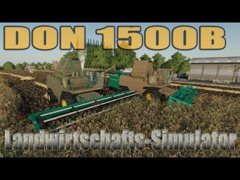 DON 1500b v1.0.0.0