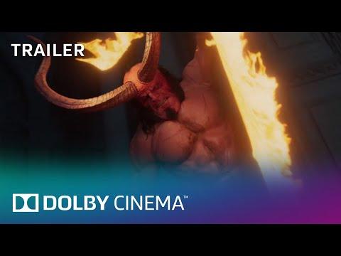 HellBoy: Red Band - Trailer | Dolby Cinema | Dolby