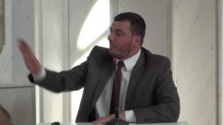 Këshillë për Ramazan - Hoxhë Behar Mjekiqi