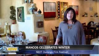 Mancos Celebrates Winter