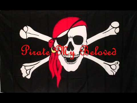 Pirate My Beloved (The Slang) (*READ IF YOU WANT TO GET THE SERIES!*)