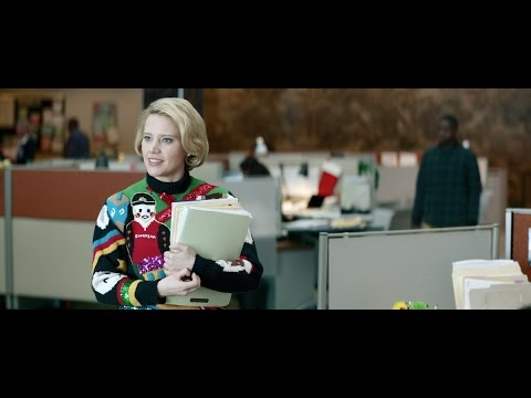Office Christmas Party (TV Spot 'Does Your Boss Do This?')