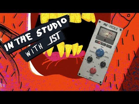 JST Bus Glue Mini-Series Episode 5 - BG Vocals