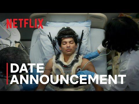 Cobra Kai | Season 3 Date Announcement Teaser | Netflix