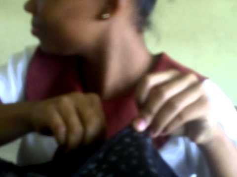 THREE MILES SECONDARY SCHOOL STUDENTS CLASS OF 2014 FUNNY VIDEO