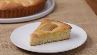 Honey-Glazed German Apple Cake •Tasty by Tasty