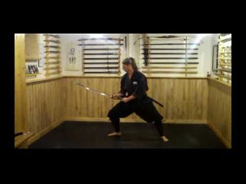 Budo Ryu Ninjutsu Dojo 武道流忍術道場- Kansas City, Kansas Martial Arts