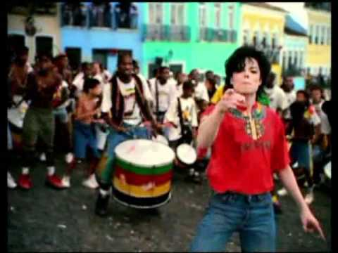 Michael Jackson Vs Pitbull - They Dont Care About Us (mash-up) (Jose Maria Castells Vrmx) PROMO ONLY 1