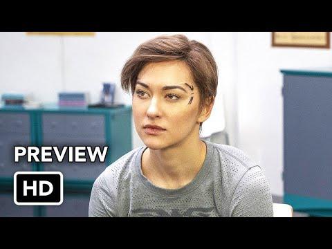 """The 100 - 7x09 Inside """"The Flock"""" (HD) - Season 7 Episode 9 Inside"""