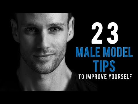 Beard oil - How to be more ATTRACTIVE  23 Tips to LOOK & BE BETTER for men