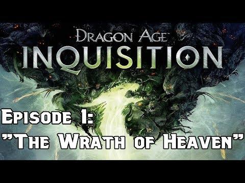 Dragon Age: Inquisition - Episode 1 (TV Series)