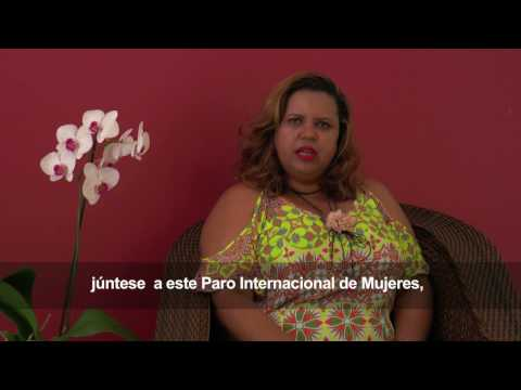 Día Internacional de la Mujer - Cáritas Brasileña
