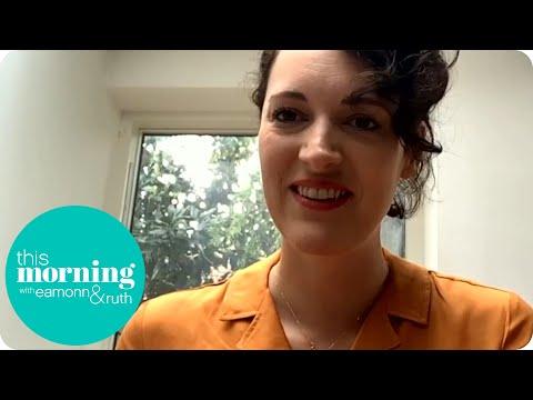 Phoebe Waller-Bridge Talks About Bringing Back Fleabag | This Morning