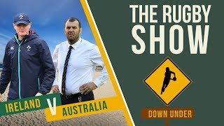 Video The Rugby Show: Cronin dropped as Schmidt pulls out the big guns MP3, 3GP, MP4, WEBM, AVI, FLV Juni 2018