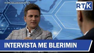 Intervista me Blerimin - Hetimi parlamentar në PTK 26.03.2019