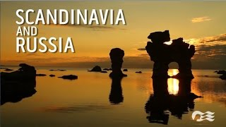 Scandinavia & Russia Cruises Video