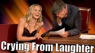 Video Craig Ferguson Laugh Attacks - Fresh New Compilation 2018 #3 MP3, 3GP, MP4, WEBM, AVI, FLV Desember 2018