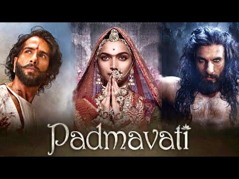 Deepika Padukone & Ranveer Singh Latest Hindi Full Movie | Shahid Kapoor, Aditi Rao Hydari