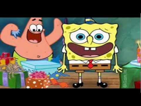 SpongeBob Music ~ Gator