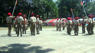 "Video PNHS BSP ""Fancy Drill Competition"" MP3, 3GP, MP4, WEBM, AVI, FLV Desember 2017"