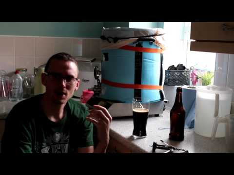 The Best Homebrew in the World - By Hanworth Hombrew (видео)