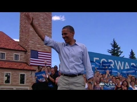 ABC World News Now : Democratic National Convention 2012: Preview