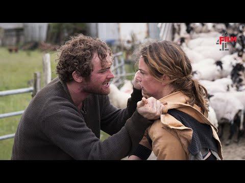 Sean Bean and Ruth Wilson star in Dark River | Film4 Trailer
