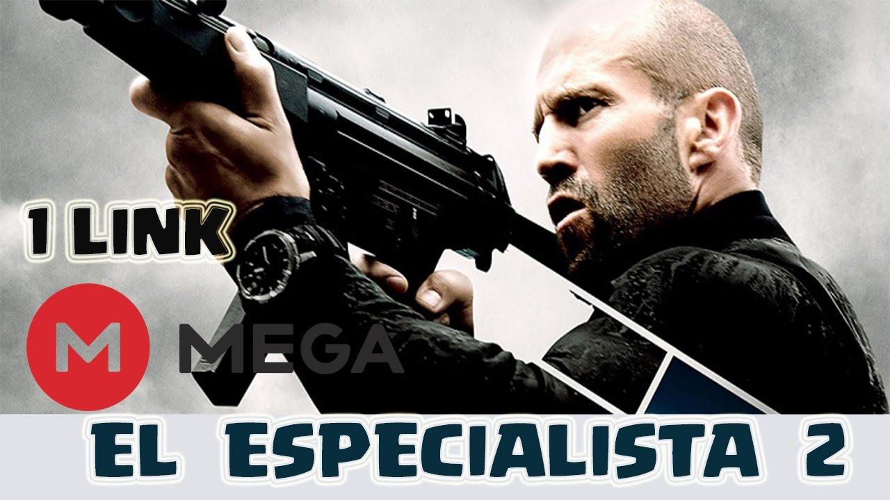 DESCARGAR pelicula EL MECANICO 2: RESURRECCION / EL ESPECIALISTA 2   MEGA   Latino   HD   1 LINK 100% Full Crackeado