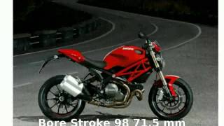7. Ducati Monster 1100 - Specs and Info - motosheets
