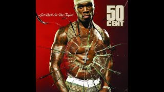 50 Cent - Don't Push Me (Lyrics)