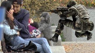 Video Assassin à Paris (Camera Cachée) IbraTV MP3, 3GP, MP4, WEBM, AVI, FLV Mei 2017