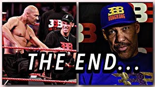 Video The Rise and Fall of LaVar Ball MP3, 3GP, MP4, WEBM, AVI, FLV September 2019
