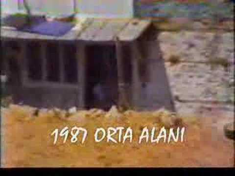 1987 YILINDA BADEMLİ