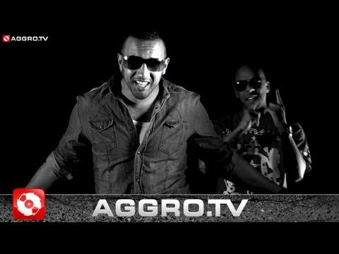 D MAROC FEAT. JONESMANN - ONE TOUCH (OFFICIAL HD VERSION AGGROTV)