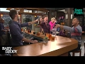 Baby Daddy (2014 Halloween Special Promo #2 )