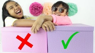 Video MINI VS BIG CHOCOLATE CHALLENGE ♥ Real vs Fake Chocolate MP3, 3GP, MP4, WEBM, AVI, FLV Juli 2019