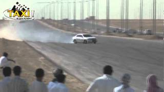 ★ Saudi Drift 2011  (no Limits)