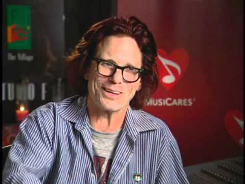 Bob Forrest & MusiCares: Why Drug and Alcohol Addiction Intervention Fail