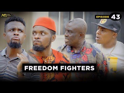 FREEDOM FIGHTER - EPISODE 43 (Mark Angel Tv)