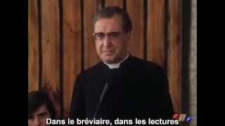 """Vidéo : """"Saint Joseph, notre Père et Seigneur"""""""