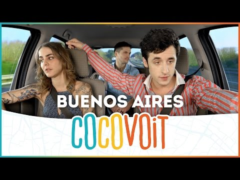 Cocovoit - Buenos Aires (feat Marion Séclin)