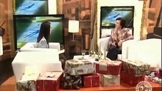 DUNA TV- Farkasházi Réka műsora