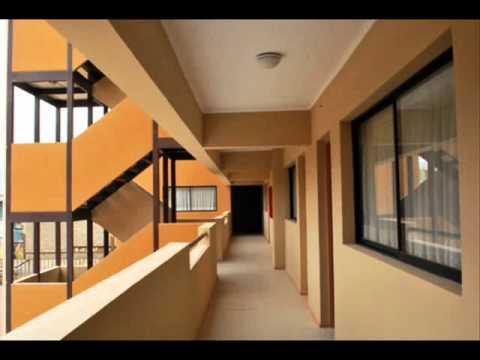 Apart Hotel Marhoda - Video